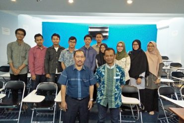 Pelepasan Mahasiswa Student Exchange