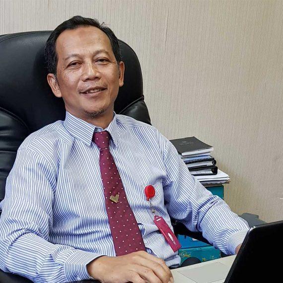 Guru Besar Jurusan Teknik Sipil Pertama di Fakultas Teknik