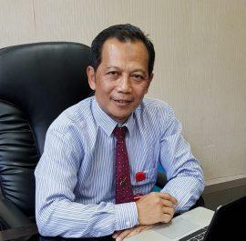 Prof. Dr. Ir. Ari Sandhyavitri, MSc.,IPM.