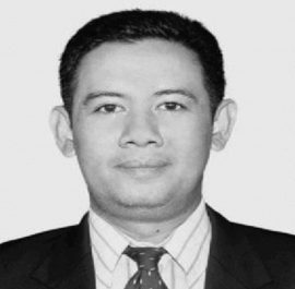Dr. Awaluddin Martin , S.T., M.T