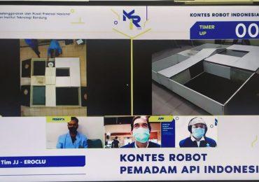 Robotika Universitas Riau